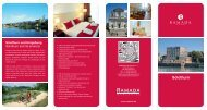 Solothurn - Ramada Hotels