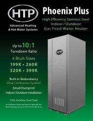 Phoenix Plus - Heat Transfer Products, Inc