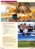 Ihr Wellness - RAMADA Friedrichroda - Seite 6