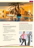 Ihr Wellness - RAMADA Friedrichroda - Seite 7