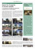 bilanciometàmandato - Comune di Sassari - Page 5