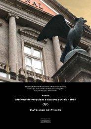 Instituto de Pesquisas e Estudos Sociais (IPES) - Arquivo Nacional