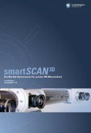 Download Produktbroschüre smartSCAN - AICON 3D Systems