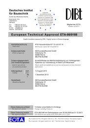 ETA 08-0818 - bei Powers Europe