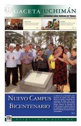 Viernes 15 de enero - Año 6 Numero 95 - Publicaciones ...
