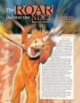 """NDCL """"Home Away From Home"""" for Tony Bozeglav ... - eSchoolView - Page 6"""