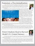 February 2013 The Spelling Games Student Life Editor: Hadley ... - Page 2