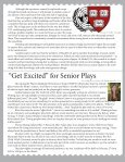 February 2013 The Spelling Games Student Life Editor: Hadley ... - Page 3