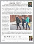 February 2013 The Spelling Games Student Life Editor: Hadley ... - Page 5
