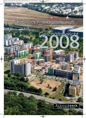 Job von D. Weber - Rebstockpark Frankfurt am Main