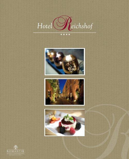 Hotel eichshof - Romantik Hotel Reichshof