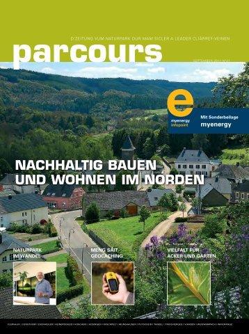 'Parcours' n°21 - Habitreg.net