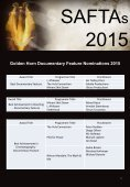 Nominees Announcement List 2015 - Page 3
