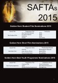 Nominees Announcement List 2015 - Page 6