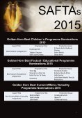 Nominees Announcement List 2015 - Page 7