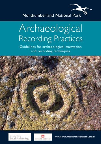 Archaeology Recording_Final