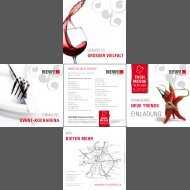 fach Messe - REWE-Foodservice