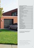 Garagen-Sectionaltore - s-w-alfeld.de - Page 3