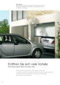 Garagen-Sectionaltore - s-w-alfeld.de - Page 6