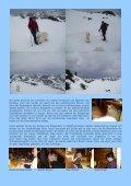 Bericht von Conny Büttner über ihre Teilnahme am ... - IG Samojede - Seite 5