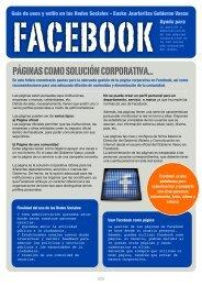 PÁGINAS COMO SOLUCIÓN CORPORATIVA... - Euskadi.net