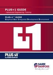 Advanced Engineering Training - Sauer-Danfoss
