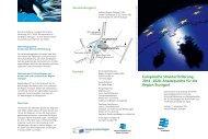 Europäische Strukturförderung 2014 - 2020 ... - Region Stuttgart