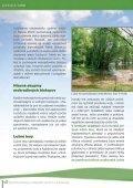Význam a funkcie mokradí - ŠOP SR - Page 6
