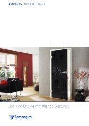 Milango Edition II - Semcoglas
