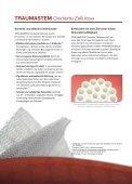 Traumastem Broschüre - BioSurgery - Seite 2