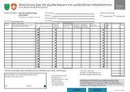 51.2.11 Abrechnung über die Quellensteuer ohne C - Steuern St ...