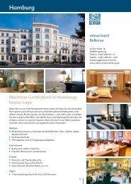 Hamburg - Relexa Hotels