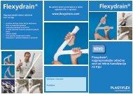 Flexydrain brosura.pdf - Ravago