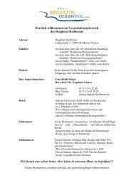 Kleine Aufmerksamkeiten – gratis für Sie - Ringhotel Heilbronn