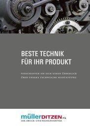 Beste technik für ihr Produkt technik Produkt