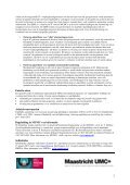 QME (qualified medical engineer) in opleiding - Page 2