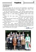Wir wünschen Ihnen ein friedvolles und gesegnetes Weihnachtsfest - Seite 7
