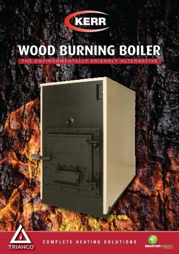wood burning boiler wood burning boiler - NMBS