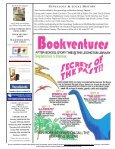 LEXINGTON LIBRARY OPEN BOOK - Davidson County, NC - Page 4