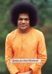 pdf (10.5MB) - International Sri Sathya Sai Organization