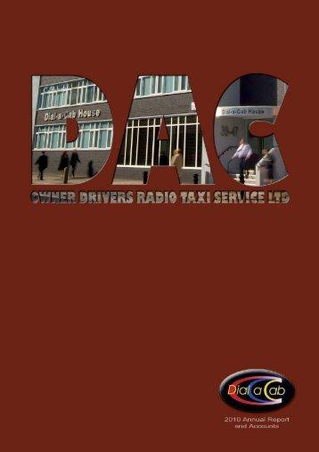 DaC AR 2010:Layout 1 - Dial-a-Cab