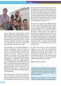 Als Menschenrechtsbeobachterin in der Westbank - Jerusalemsverein - Seite 4