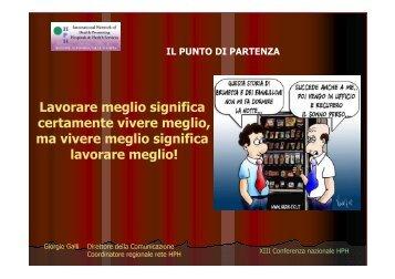 GALLI, G. - Azienda USL di Reggio Emilia