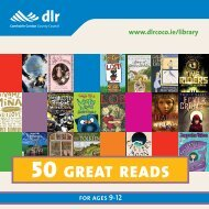 50 Great Reads for Ages 9