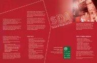 School of Design and Arts - De La Salle-College of Saint Benilde