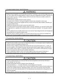 MR-J2S-A Instruction Manual - Automation Systems and Controls - Page 3