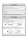 MR-J2S-A Instruction Manual - Automation Systems and Controls - Page 5