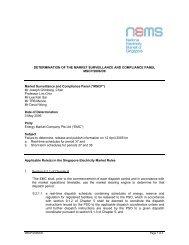 MSCP - EMC