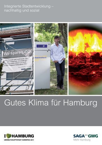 EnergieEffizienz - SAGA-GWG
