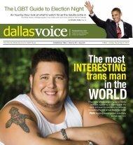 11-02-2012 - Dallas Voice